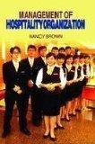 Management of Hospitality Organization