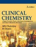 Clinical Chemistry (Organ Function Tests, Laboratory Investigations and Inborn Metabolic Dis...