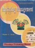 Marketing Management: Text and Cases