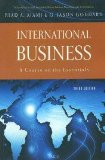 International Bussiness - A Course on the Essentials