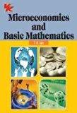 Microeconomics and Basic Mathematics