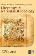 Literature and Nationalist Identity : Writing Histories of Modern Indian Languages