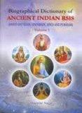 Biographical Dictionary of Ancient Indian Rsis