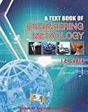 A Text Book Of Engineering Metrology