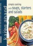 Simple Cooking With Soups,Starters And Salads