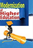 Modernization of Higher Education
