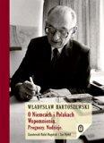 O Niemcach I Polakach: Wspomnienia, Prognozy, Nadzieje