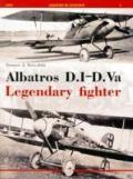 Albatros D.I-D.Va Legendary Fighter (Legends of Aviation)