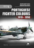 Portuguese Fighter Colours, 1919-1956 : Piston-Engine Fighters