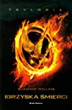 THE HUNGER GAMES TRILOGY (Polish Edition)