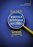 Krótka historia niczego (Polska wersja jezykowa)