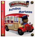 Autobus Mariusza. Maly chlopiec