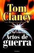 Tom Clancy's Op-Center: Actos de Guerra (Acts of War)