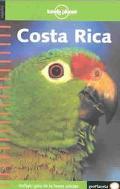 Lonely Planet Costa Rica Incluye Guia De LA Fuana Salvaje