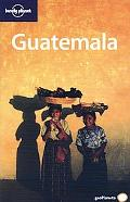 Lonely Planet Guatemala (en espanol)
