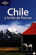 Lonely Planet Chile Y La Isla De Pascua