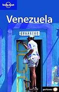 Lonely Planet Venezuela