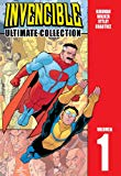 Invencible ultimate collection vol. 1