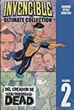 INVENCIBLE: ULTIMATE COLLECTION VOL. 2