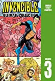 INVENCIBLE ULTIMATE COLLECTION VOL. 03