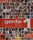 Gente Hoy 1: Libro Del Alumno + CD 1 (Spanish Edition)