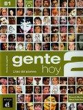 Gente Hoy 2.Libro del alumno + CD (Spanish Edition)