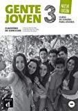 Gente Joven - Nueva edicion: Cuaderno de ejercicios 3 (A2+)