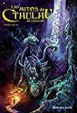 Los mitos de Cthulhu de Lovecraft