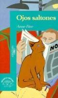 Ojos Saltones (Spanish Edition)