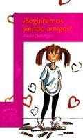 Seguiremos Siendo Amigos/Amber Brown Is Not a Crayon