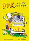 Stink 4. El gran cobaya express