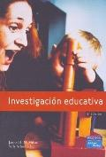 Investigacion Educativa: Una Introduccion Conceptual / Research in Education