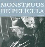 Monstruos de Pelicula (Spanish Edition)