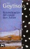 Reivindicacin del conde don Julin