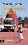 Antropologia cultural / Cultural Anthropology (El Libro De Bolsillo / the Pocket Book) (Span...