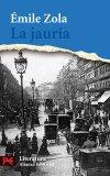 La Jauria/ The Kill (Literatura/ Literature) (Spanish Edition)