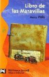 Libro de las maravillas/ The Book of Wonders (Biblioteca Tematica Juvenil) (Spanish Edition)