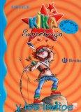 Kika Superbruja y los indios (Spanish Edition)