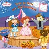 Tarta de Fresa en Halloween / Strawberry Shortcake and the Halloween Play (Tarta De Fresa / ...