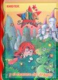 Kika Superbruja y el examen del dragon (Kika Superbruja / Superwitch) (Spanish Edition)