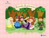 Cuentos de princesas (Tarta De Fresa / Strawberry Tart) (Spanish Edition)