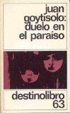 Duelo En El Paraiso (Coleccion Destinolibro) (Spanish Edition)