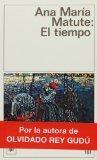 El tiempo (Coleccibon Destinolibro; 161) (Spanish Edition)