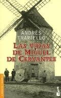Vidas De Miguel De Cervantes