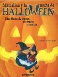 Marcelina Y la Noche de Halloween
