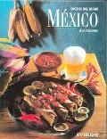 Mexico (Cocinas Del Mundo) - Julia Fernandez - Paperback