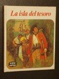 La Isla del Tesoro / Treasure Island (Spanish Edition ) (Clasicos En Accion coleccion)