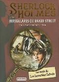 Sherlock Holmes y los Irregulares de Baker Street: La Caida de los Increibles Zalinda (Regis...