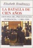 Batalla de Los Cien Anos T 1 (Spanish Edition)