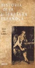 Historia de la Literatura Espanola Tomo III Siglo XVIII